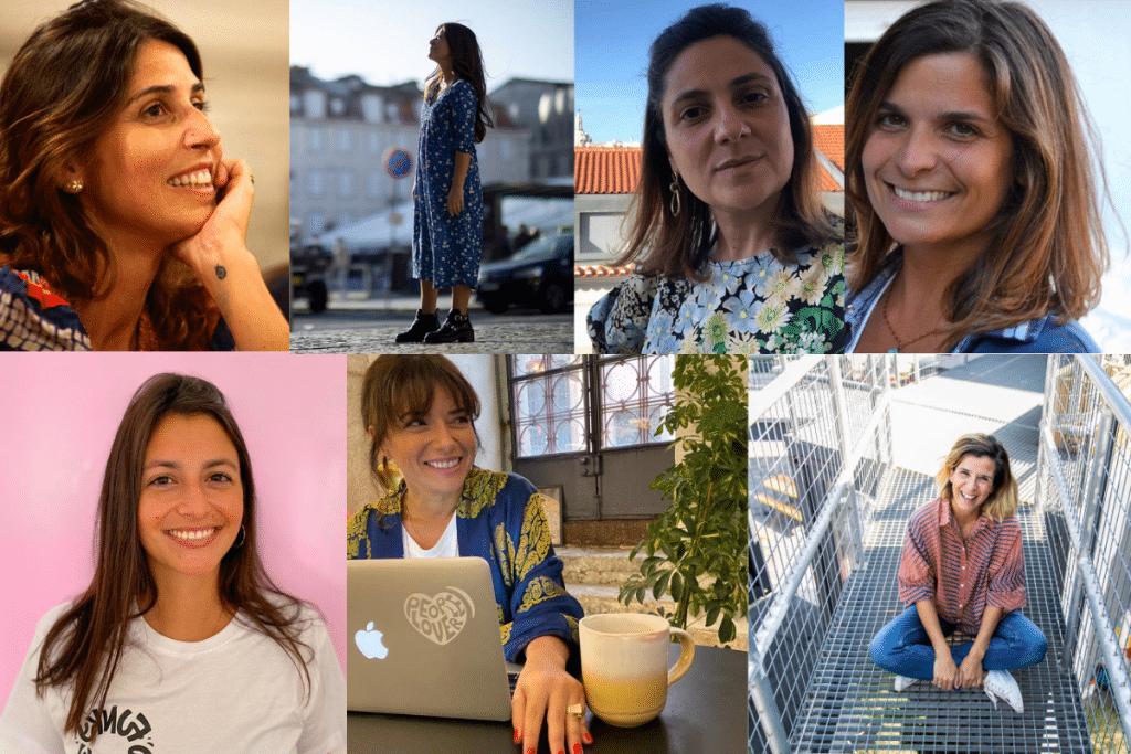 7 negócios por 7 Mulheres empreendedoras