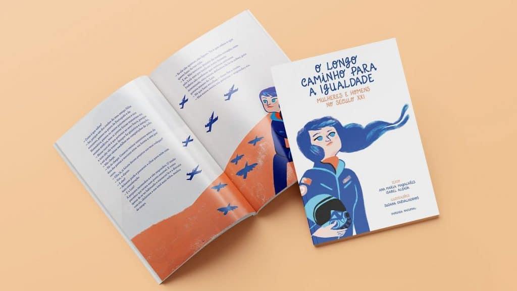 Porto de Lisboa assinala Dia da Mulher com lançamento de livro online