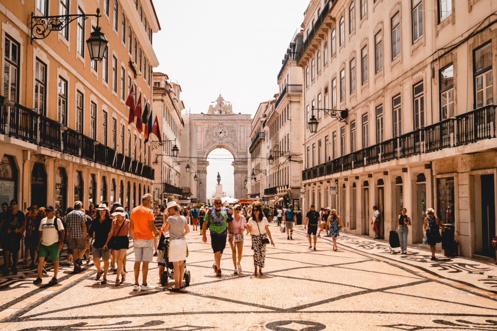 7 ruas onde vale mesmo a pena passear na cidade