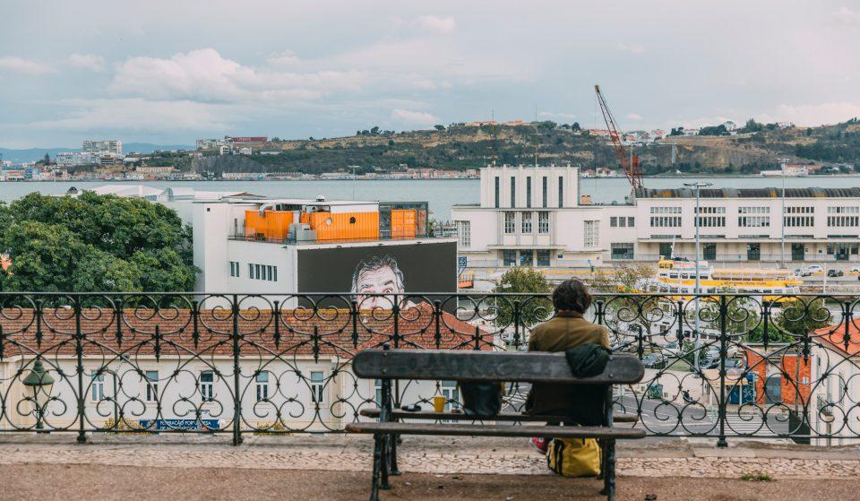 """Desconfinamento: o que podes e o que não """"ainda"""" deves fazer a partir de dia 15 de março em Lisboa"""