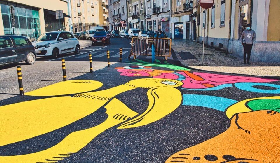 20 experiências artísticas em Lisboa que tens mesmo de visitar