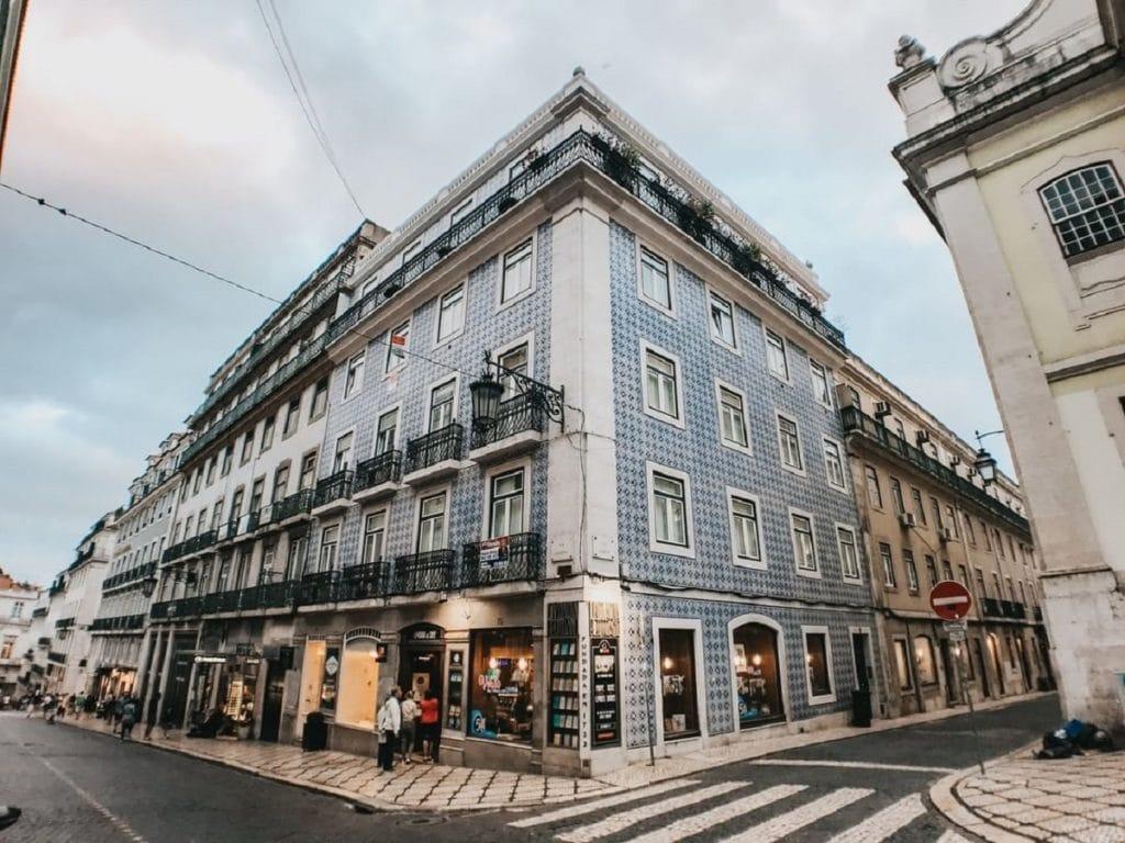 Lojas Históricas de Lisboa: Bertrand Chiado, a livraria mais antiga do mundo