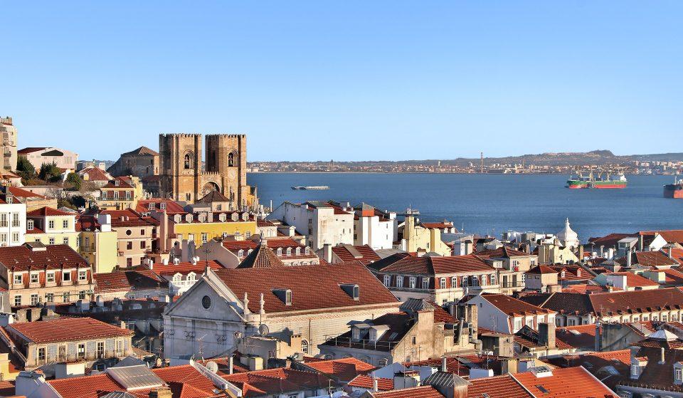 Lisboa sentiu sismo de 3.4 na escala de Richter