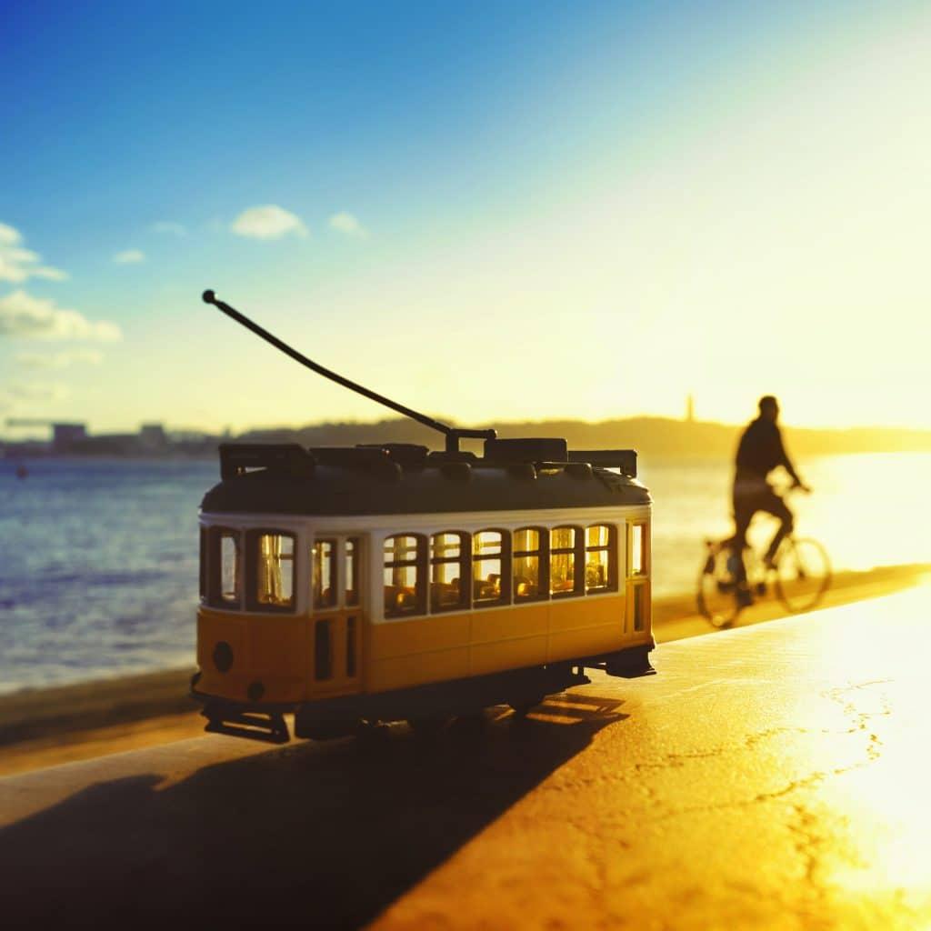 5 percursos de ciclovias em Lisboa que desconhecias