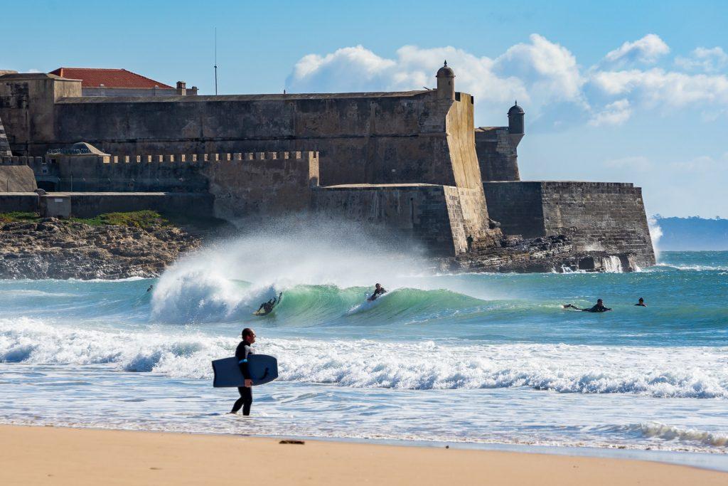 Portugal é um dos países distinguidos para passar férias na Europa