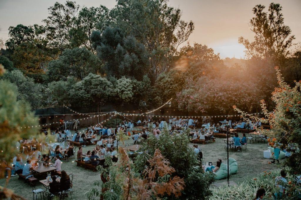 Monsantos Open Air recebe os últimos concertos à luz de velas deste verão