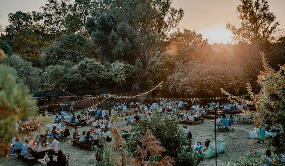 Os concertos à luz de velas para este verão chegaram ao Monsantos Open Air