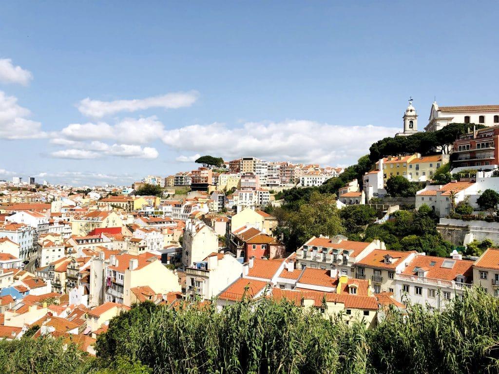 Bairros de Lisboa: Mouraria, o mais multicultural da cidade