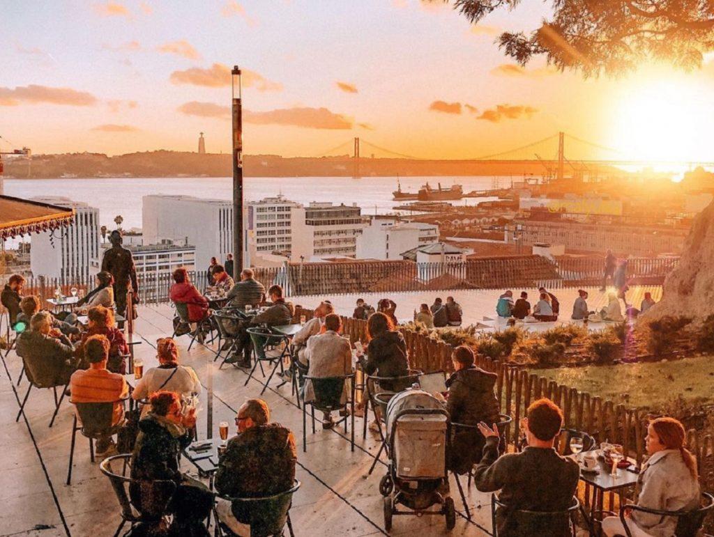 Desconfinamento em Lisboa: o que podes fazer a partir de segunda-feira, dia 5 de abril