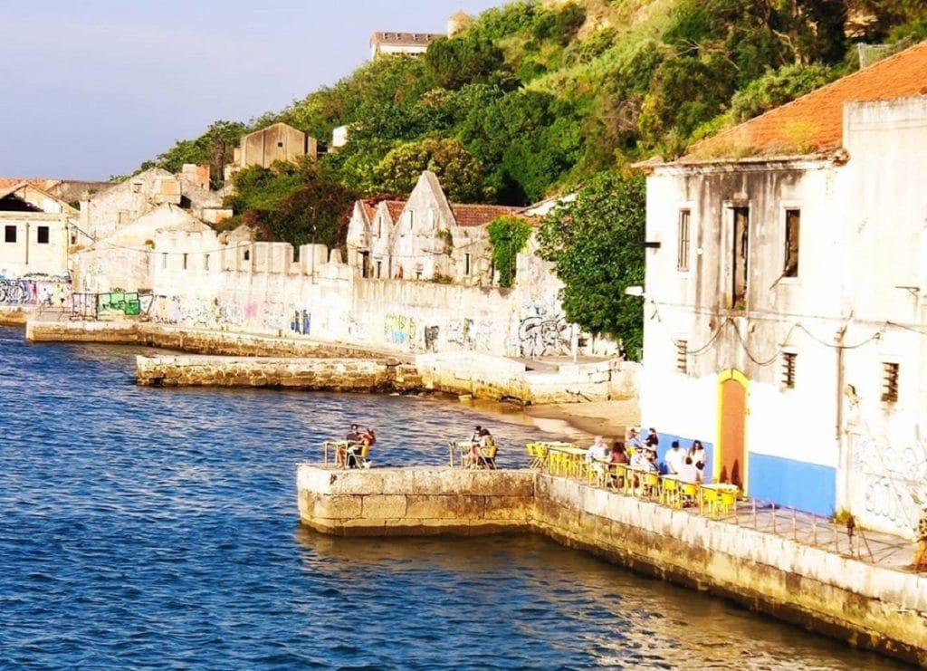 Esplanadas reabriram: era destas 10 que tínhamos mais saudades em Lisboa