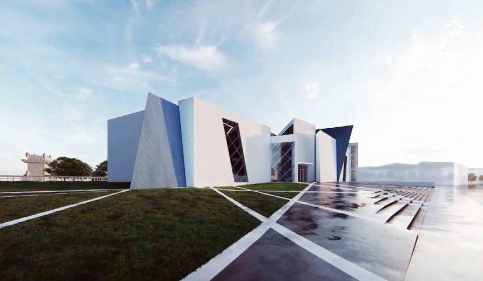 Lisboa vai ter um Museu Judaico junto ao Tejo e à Torre de Belém