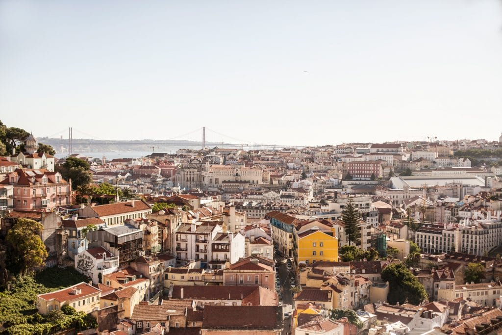 As fotografias que os nossos leitores gostam mais no Instagram da Lisboa Secreta