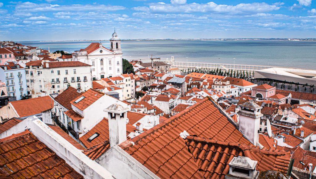 Também tens saudades destas 10 atrações em Lisboa?