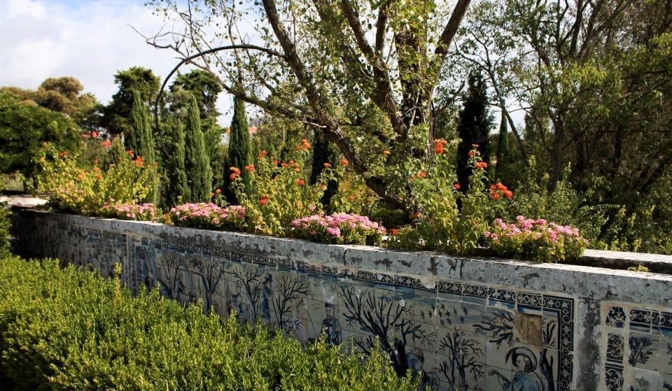 Jardins Abertos regressam em maio