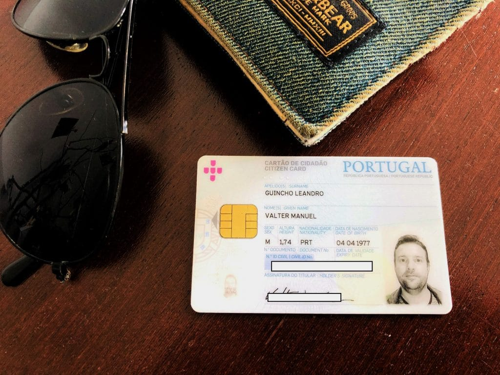 Cartão do Cidadão passa a ser entregue em casa