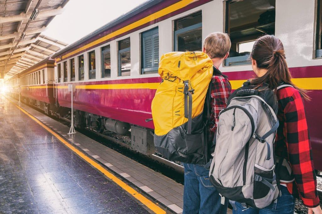 União Europeia vai oferecer 60 mil bilhetes de comboio para viagens na Europa