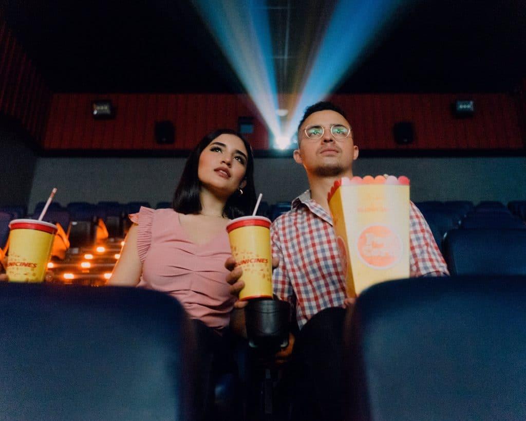 O regresso às salas de cinema faz-se com estes preços fantásticos