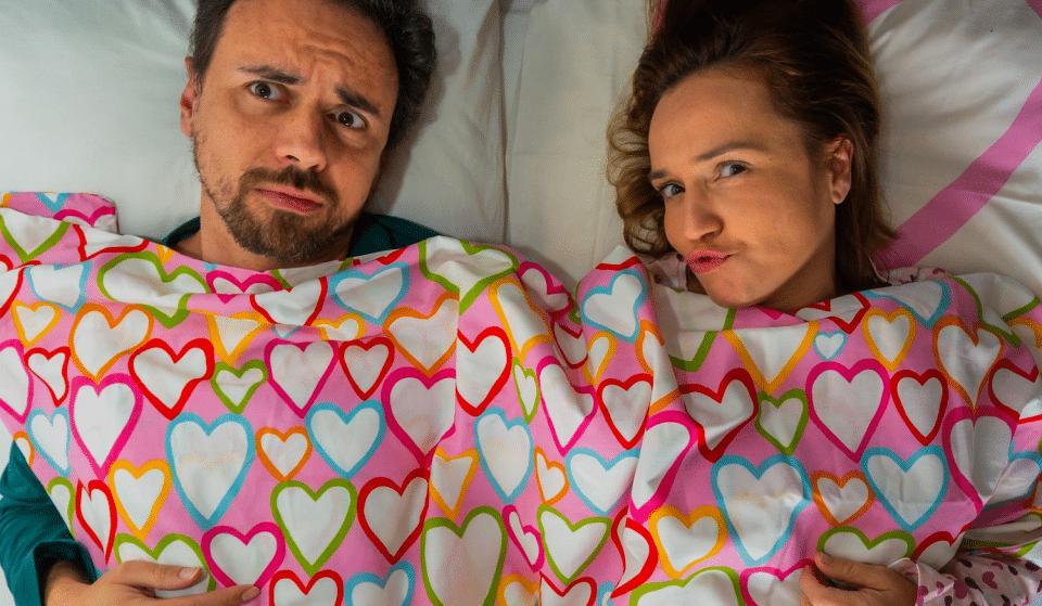 """Estivémos à conversa com o elenco da comédia """"Amor e Redes Sociais"""" e isto foi o que descobrimos"""