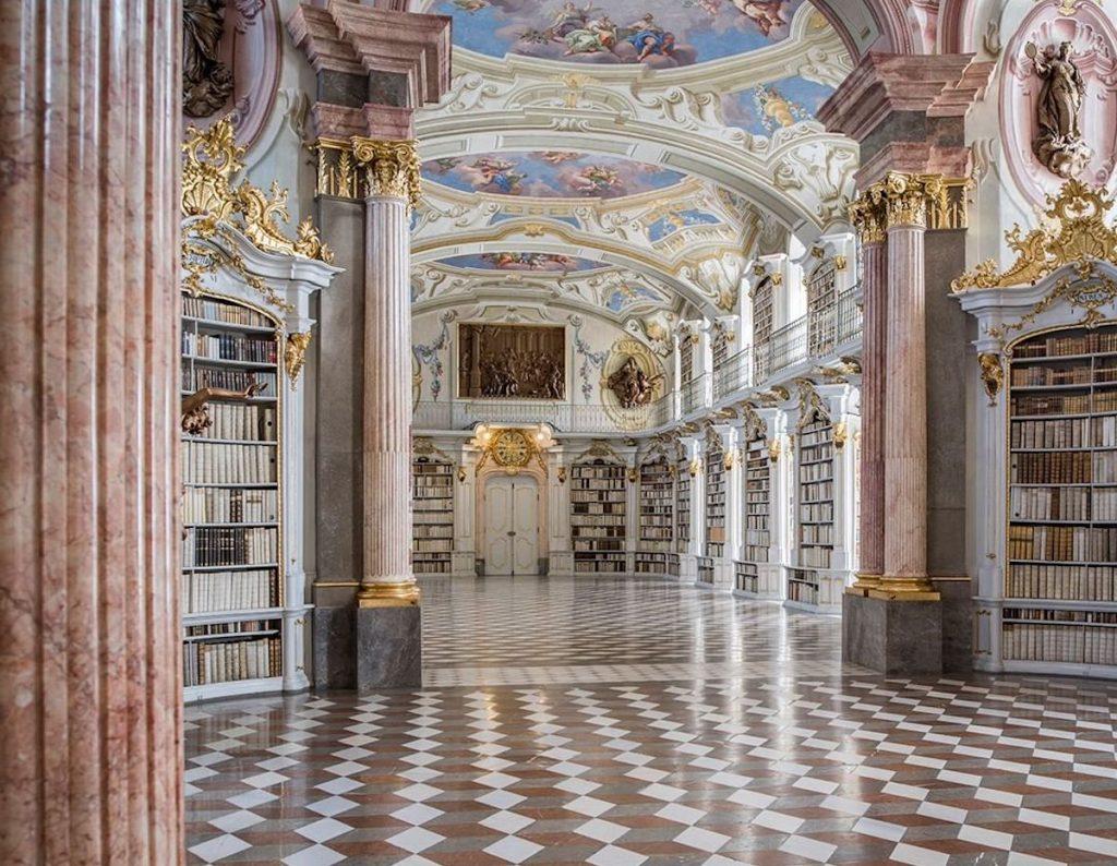 Estas são as 10 bibliotecas mais bonitas do mundo, e três delas ficam em Lisboa
