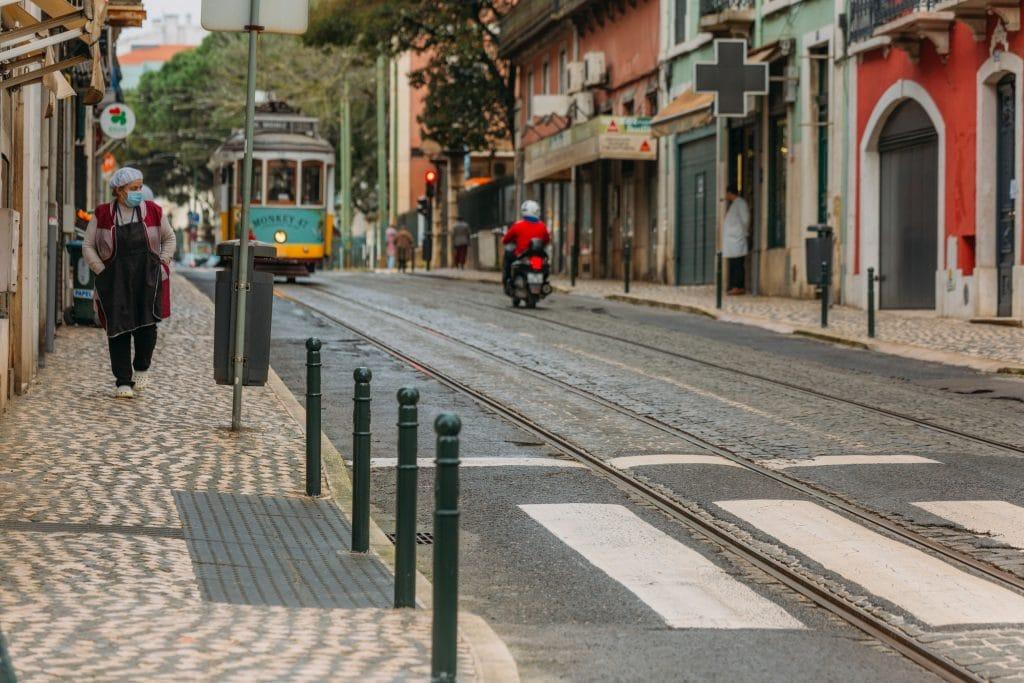 Portugal regista zero óbitos por COVID-19, em quase nove meses