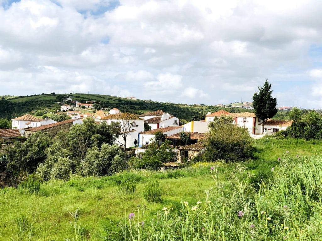 """4 aldeias """"secretas"""" fora de Lisboa onde te vais apaixonar"""