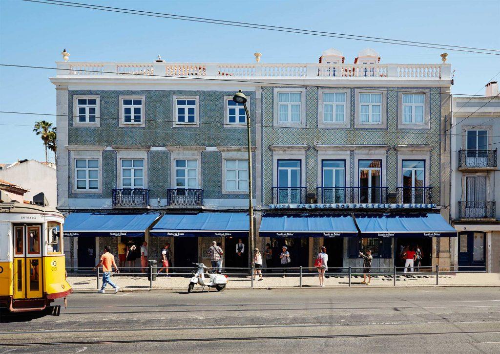 10 coisas para fazeres em Lisboa enquanto todos foram de férias