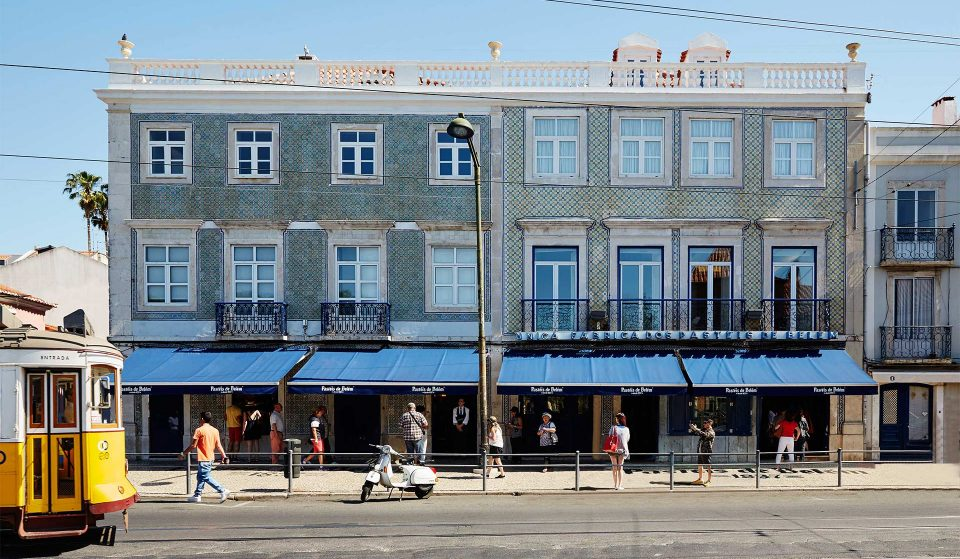 10 coisas para fazeres em Lisboa enquanto a cidade está mais vazia
