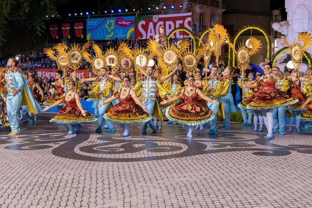 Desfile das Marchas Populares não se vai realizar… e os arraiais de Santo António ainda estão em estudo
