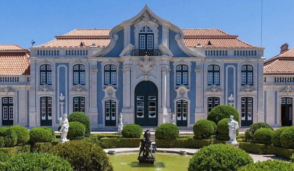10 segredos e curiosidades sobre o Palácio de Queluz