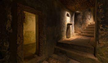 Convento dos Capuchos volta a acolher visitas noturnas todos os sábados de maio