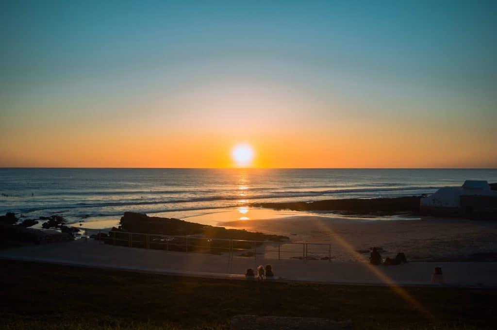 Os 15 melhores sítios para ver o pôr do sol em Lisboa