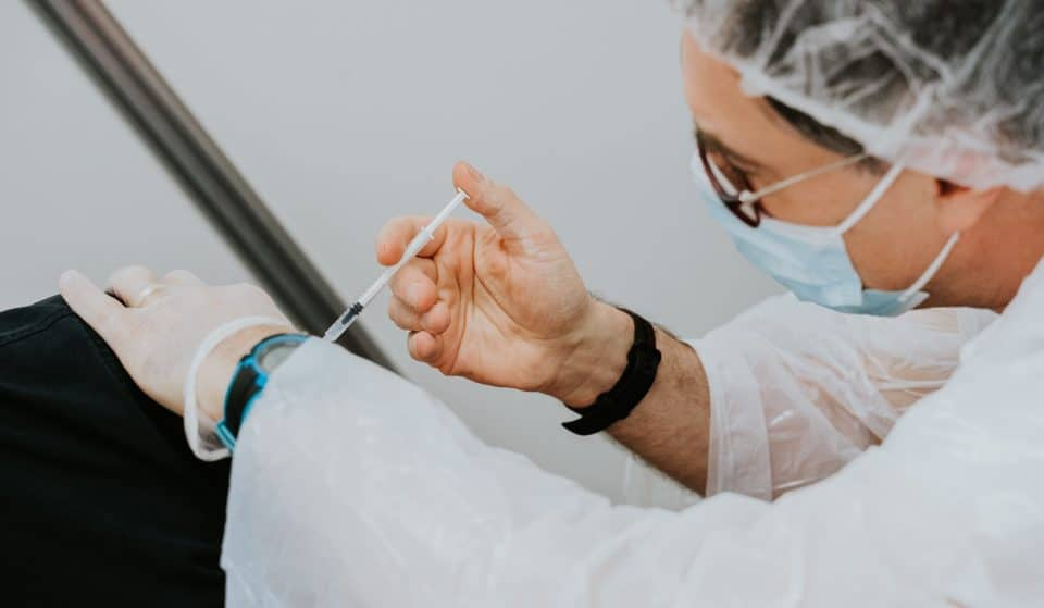 Lisboa começa a vacinar faixa etária dos 30-40 anos a partir de junho