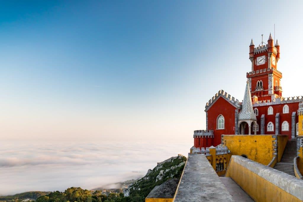 Parques de Sintra aposta em experiências inovadoras