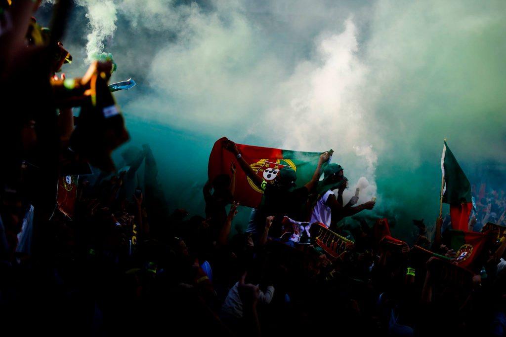 5 sítios em Lisboa para ver o Euro 2020 fora de casa