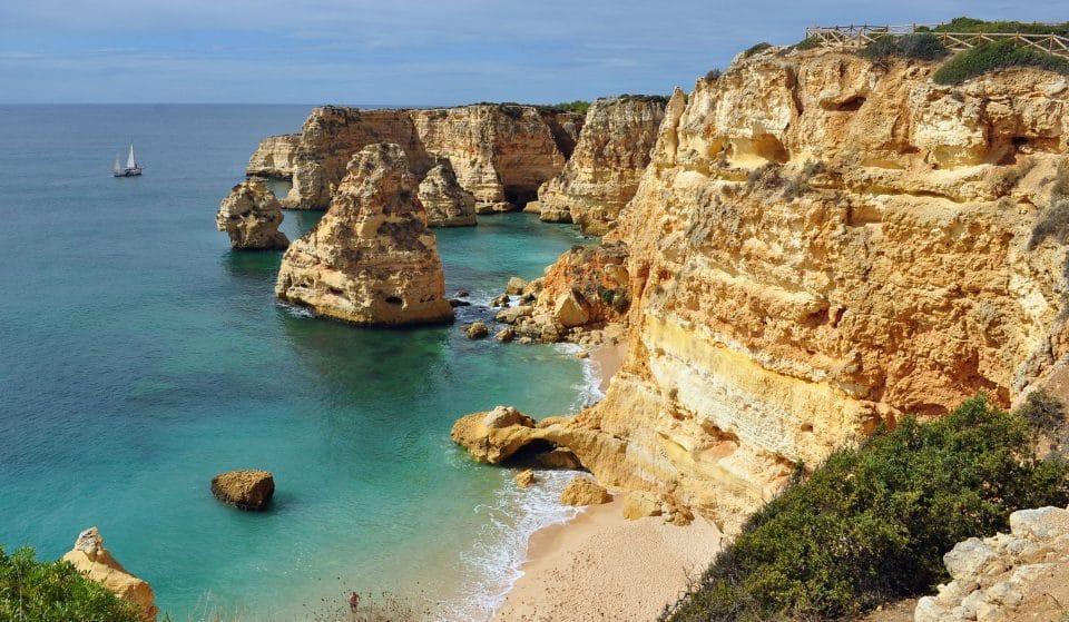 Estas são as 10 praias de Portugal mais populares no Instagram