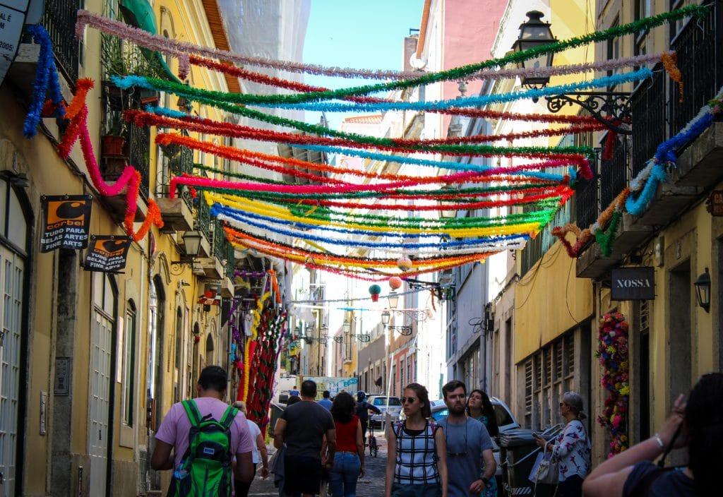 """As 50 melhores respostas ao desafio: """"Diz que és de Lisboa, sem dizeres que és de Lisboa"""""""
