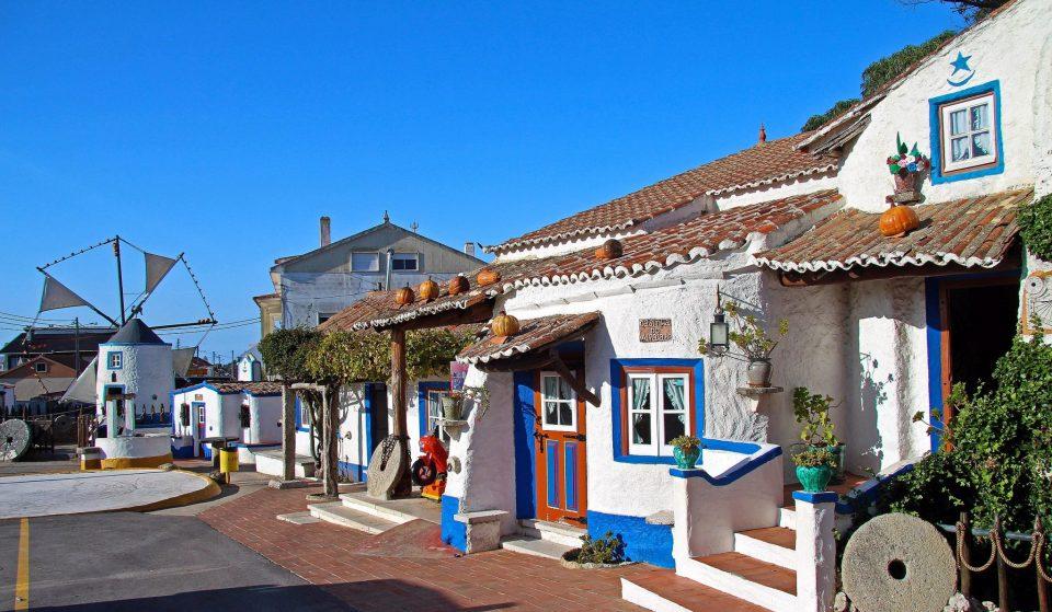 Aldeia Típica José Franco, uma aldeia saloia que se tornou num museu a céu aberto