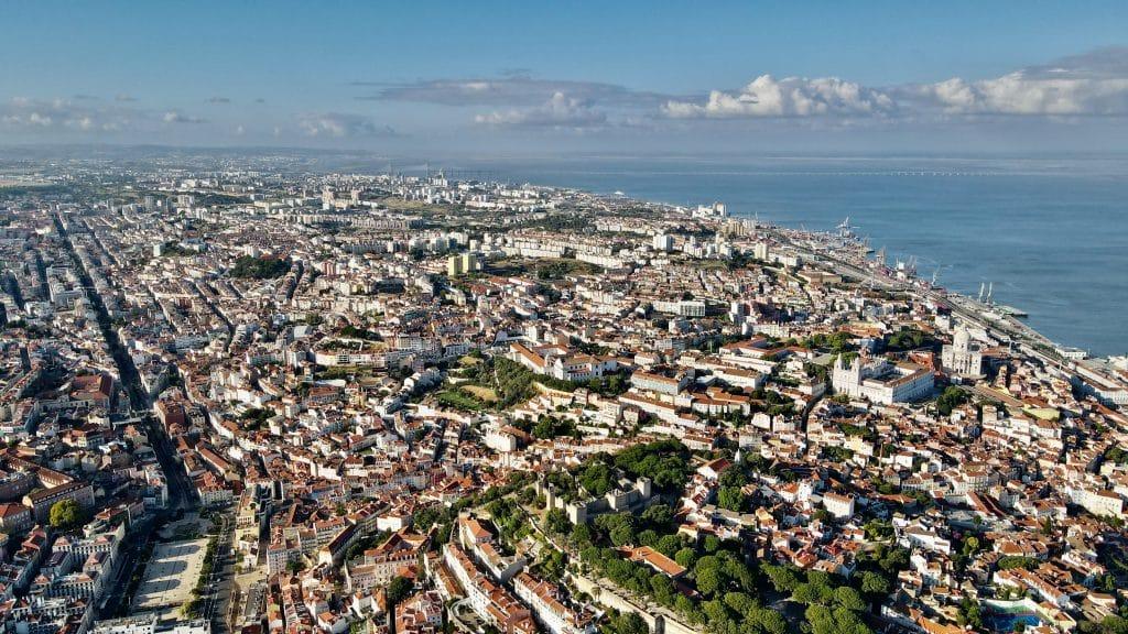 Lisboa não avança no desconfinamento: as regras mais apertadas