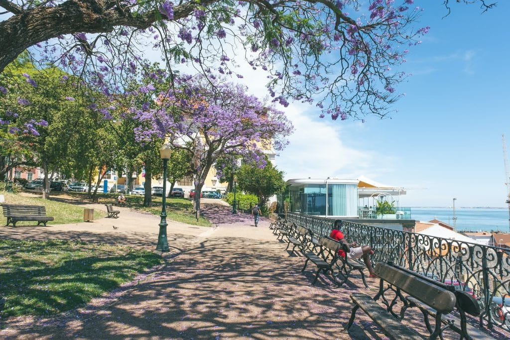 Lisboa é a 7ª cidade do mundo com melhor qualidade de vida