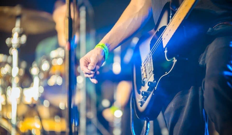 Tributo aos Rolling Stones no Monsantos Open Air, um concerto a não perder, já em julho!