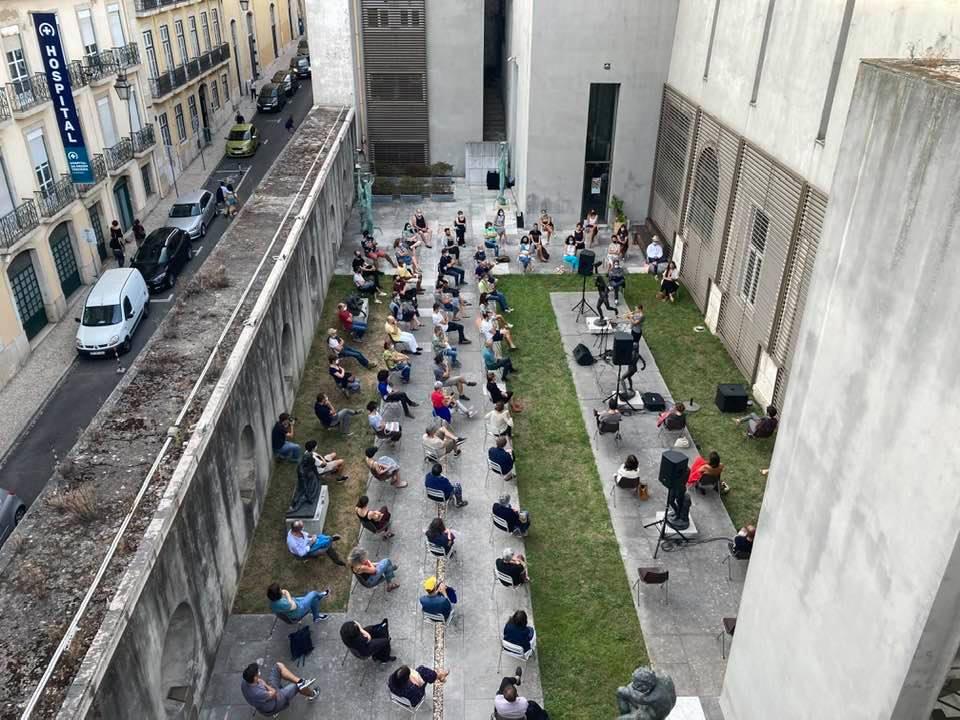 Lisboa volta a receber as Noites de Verão, os concertos de música gratuitos