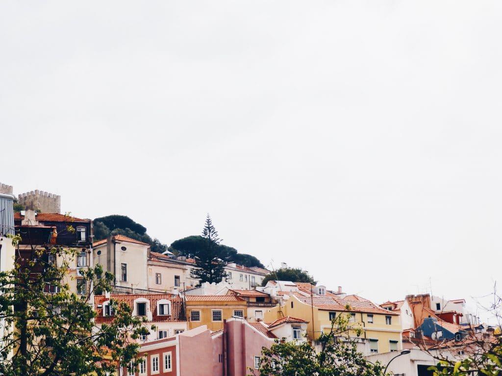 5 bairros espetaculares para viver em Lisboa