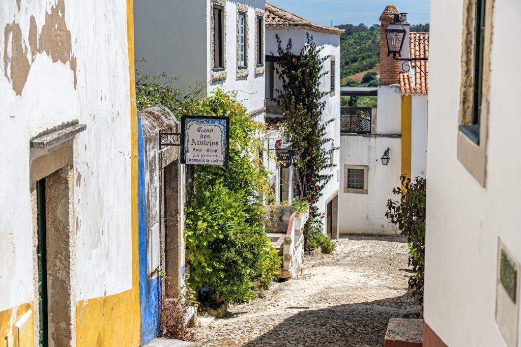 Já tens planos para este fim de semana… fora da cidade de Lisboa?