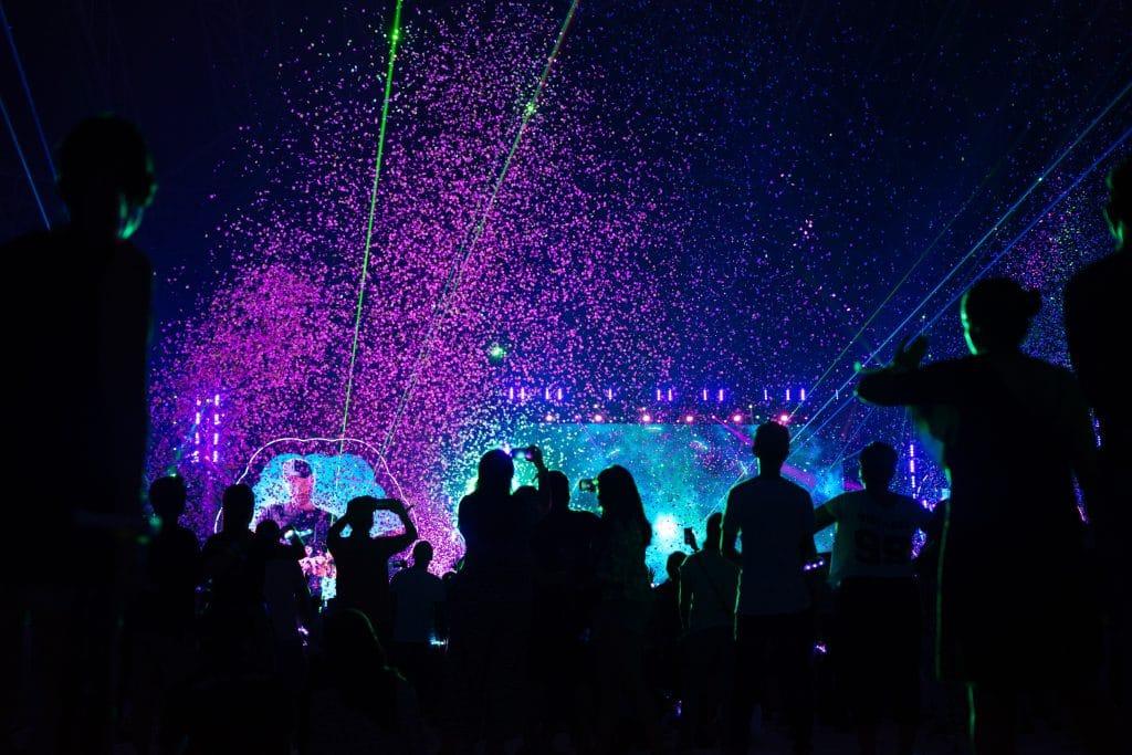 Concerto tributo com o melhor dos Coldplay no Monsantos Open Air