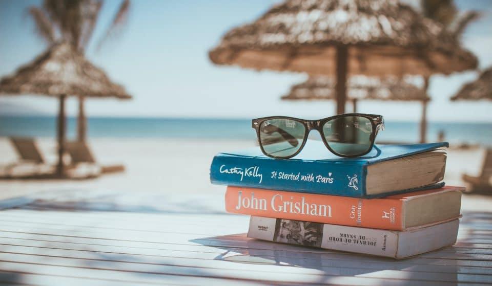 10 livros sobre viagens que te vão guiar pelo mundo fora