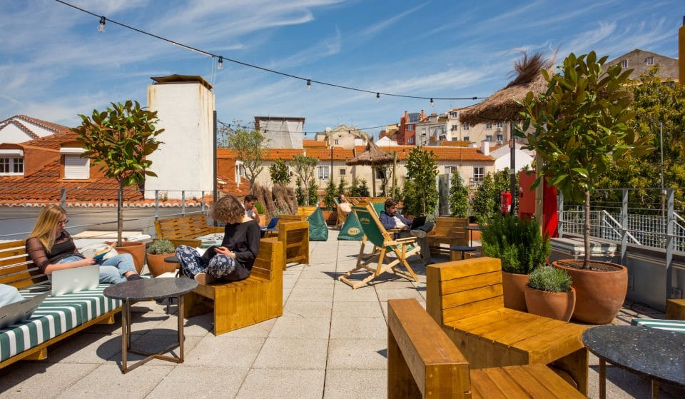 Este mini festival pop up vai celebrar a sustentabilidade num rooftop em Lisboa