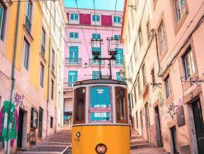 40 coisas para fazer, pelo menos uma vez na vida, em Lisboa