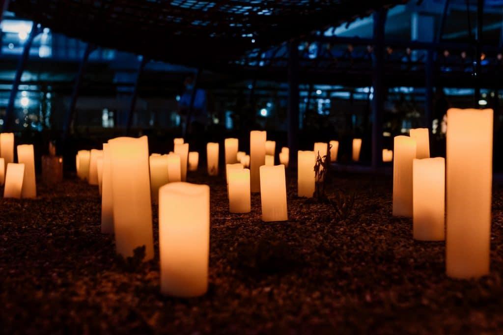 Os concertos Candlelight à luz de velas, e ao livre, chegam a Vilamoura