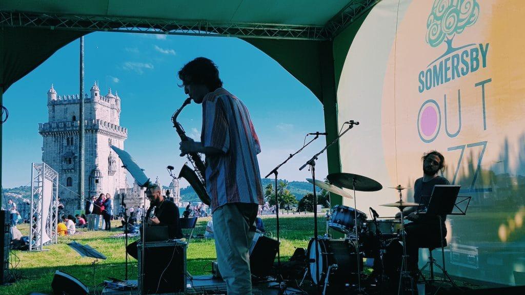 Festival Out Jazz regressa aos jardins botânicos de Lisboa
