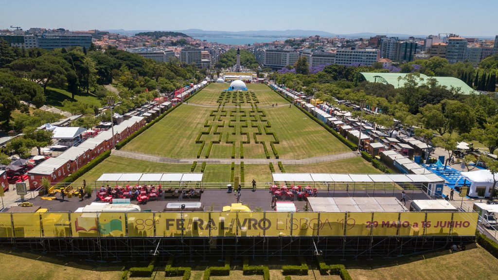 A Feira do Livro de Lisboa vai realizar-se em agosto e setembro